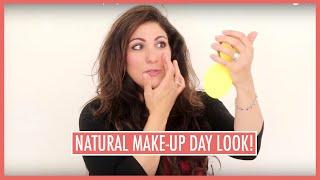 So Erstellen Sie ein Natürliches Make-Up Tages-Look l Honestmum.com
