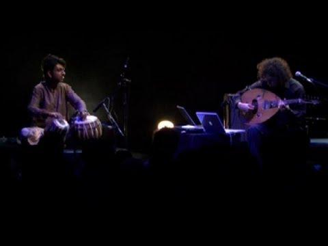 Erik Truffaz, Smadj & Talvin Singh à Grenoble