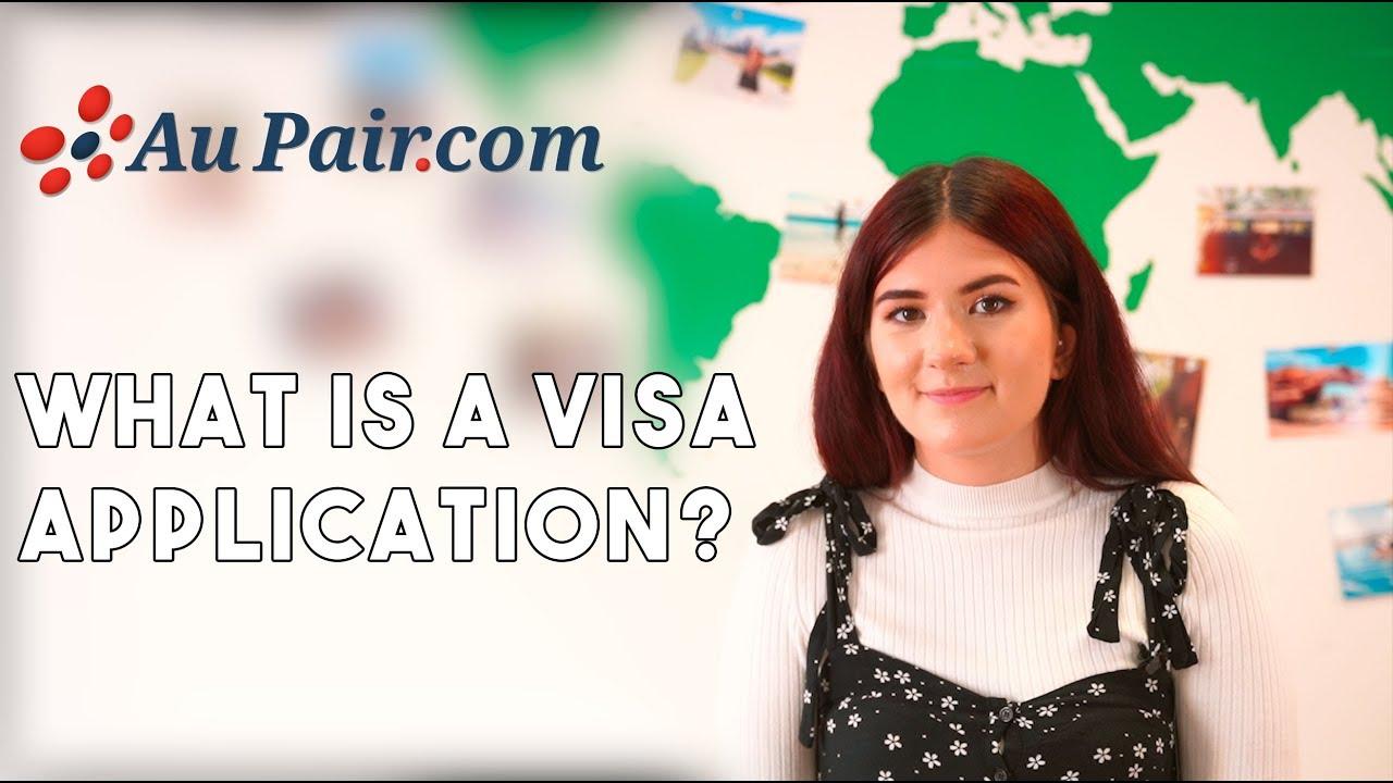 Visa requirements for the Au Pair program – AuPair com