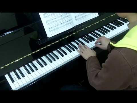 James Bastien Piano Basics. Level 3. Piano Wp203-1.pdf ...