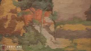 видео Джорджо Моранди. 1890-1964