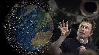НЕ БЕСПЛАТНЫЙ ИНТЕРНЕТ ОТ SPACEX, И ПЕРВЫЕ ПРОБЛЕМЫ STARLINK