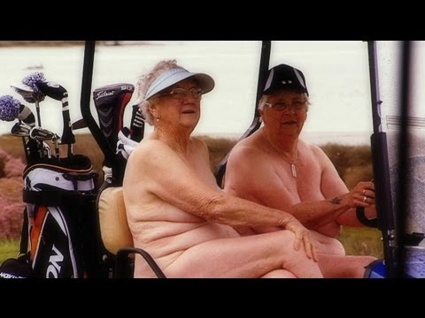 Consider, that Topless women of golf idea