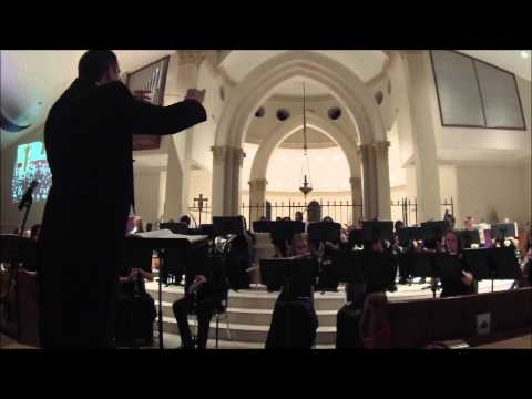 Lincoln Park Academy Wind Symphony