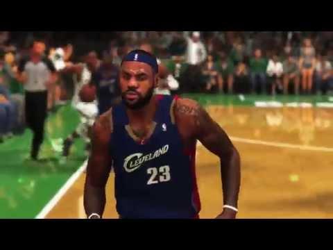 NBA 2K14   Official LeBron James ''I'm Coming Home'' Trailer!