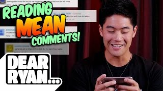 Reading Mean Comments! (Dear Ryan) thumbnail