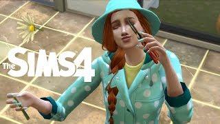 The Sims 4 | Cztery Pory Roku z Ulą #1 - Parasol musi być!