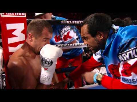 The Partnership of Sergey Kovalev and John David Jackson (HBO Boxing)