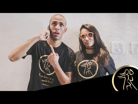 DESAFIO DANCEADOIS #3 ~ Challenge ~ Gustavo Reis e Julianna Lima ~ Gafieira Maluca