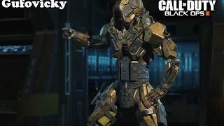 Гуфовский в Call Of Duty Black Ops III Multiplayer [25/6/16]