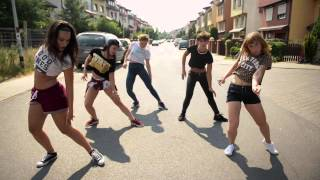 Kelis - Trick me || Scandalize crew, choreography by Kate Baba