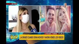 Novio difunde video porno Youtube Viral Una Joven Denuncia A Su Ex Por Vender Sus Videos Intimos A Pagina Para Adultos Video Trends El Bocon