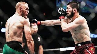ОФИЦИАЛЬНОЕ ВЗВЕШИВАНИЕ КОНОРА И ХАБИБА! ВСЕ БОЙЦЫ УСПЕШНО СДЕЛАЛИ ВЕС! UFC 229