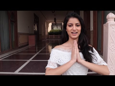Introducing fbb Colors Femina Miss India Himachal Pradesh 2017 Santoshi Ranaut