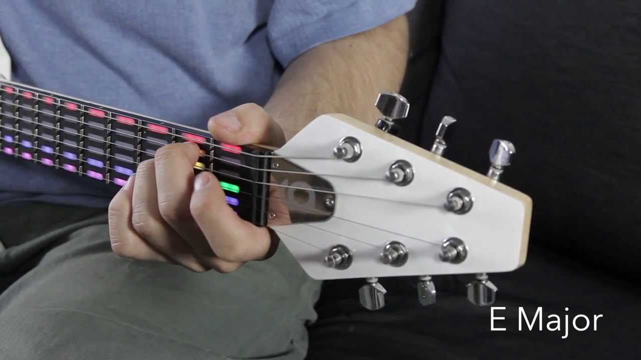 How To Play E Chord Variations On The Guitar Video Guitar Lesson