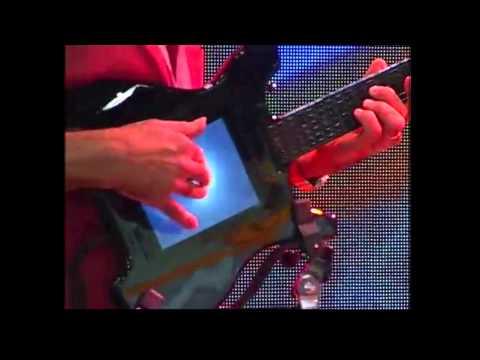 Misa Digital Instruments Kitara digital guitar - YouTube