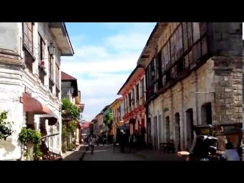 Vigan's Tour Guide