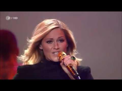 Helene Fischer - Ich bin bereit titelsong Vaiana HFshow 2016