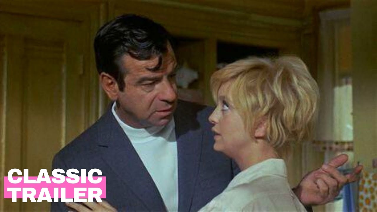 Download Cactus Flower (1969) Official Trailer   Alpha Classic Trailers