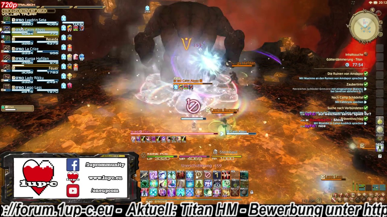 161113 titan hm - Hm Online Bewerben