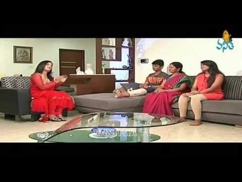 Me,Sister and my Mom Tv Interview Part 1 of 3