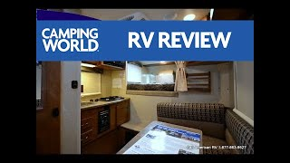 2017 Lance 650 | Truck Camper | Arrowhead - RV Review