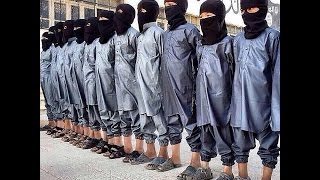ISIS Is Using 'Hitler Youth' Tactics