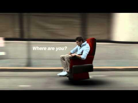 4DX Car Chasing (60sec)