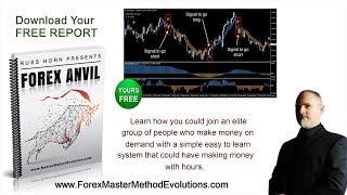 FOREX ANVIL BY RUSS HORN - FOREX MASTER METHOD EVOLUTION