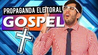 Propaganda Eleitoral Gospel 2018 - JONATHAN NEMER