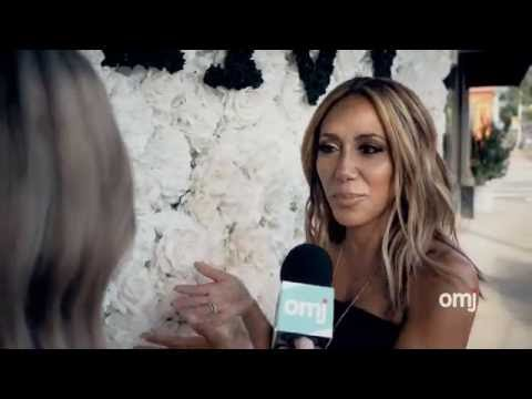 Inside Melissa Gorga's RHONJ Season 7 Premiere After Party