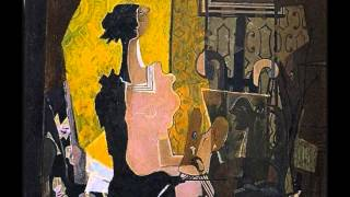 "Hugo Distler: Schauspielmusik zu ""Ritter Blaubart"" (1940)"