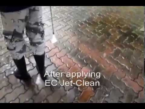 East Chem EC Jet Clean