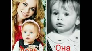 Как менялась звезда сериала универ Анна Хилькевич