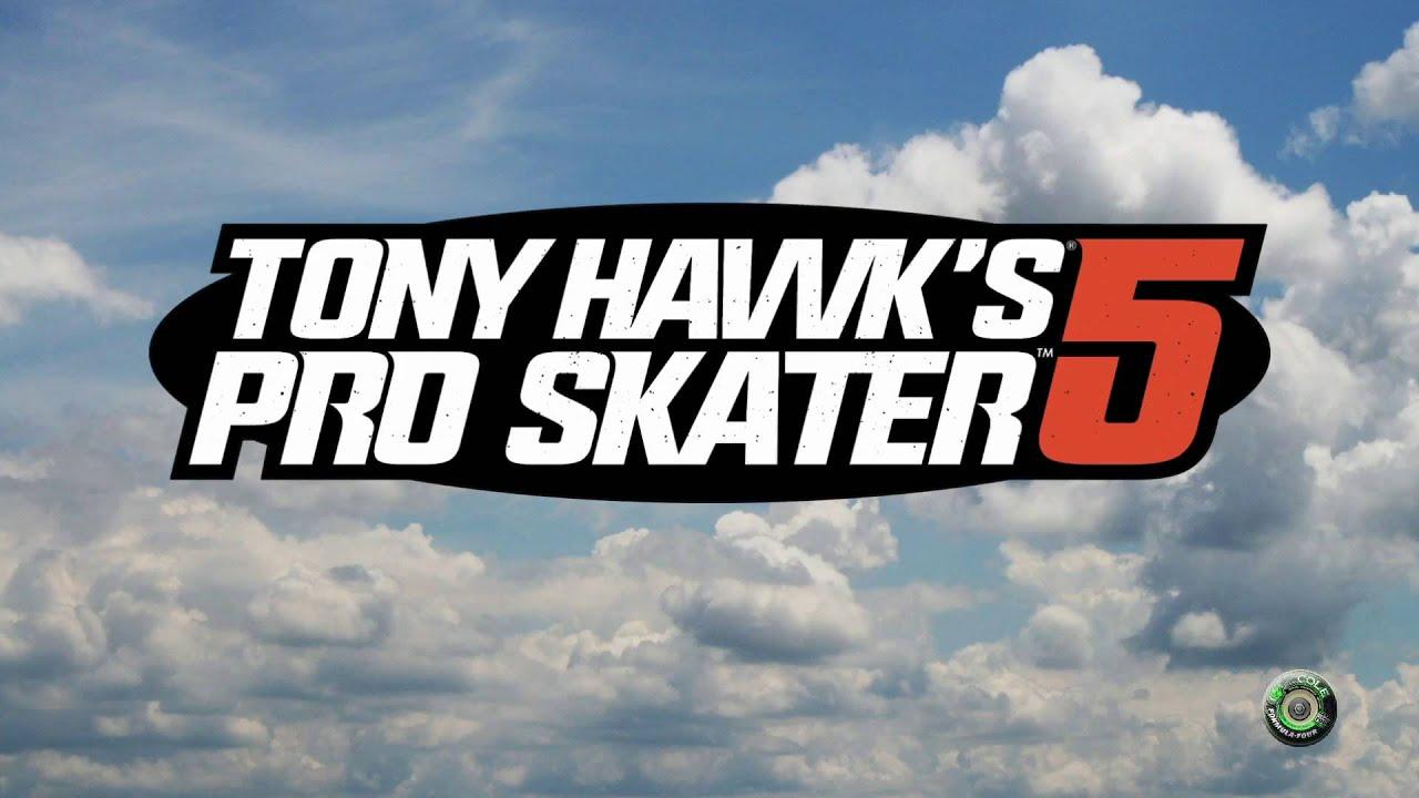 Tony Hawk's Pro Skater 5 TEST sur PS4 : c'est vraiment mauvais !