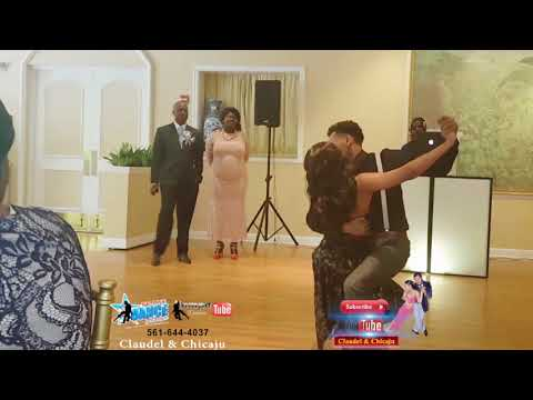Djakout #1// Official Kompa Video // Nan kisam pran la