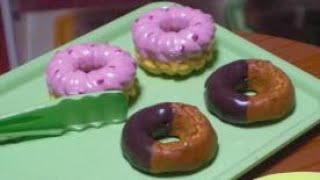 RE-MENT collection 8 - Puchi Doughnuts thumbnail
