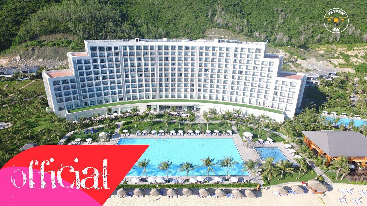 Vinpearl Nha Trang Bay Resort – Vietnam