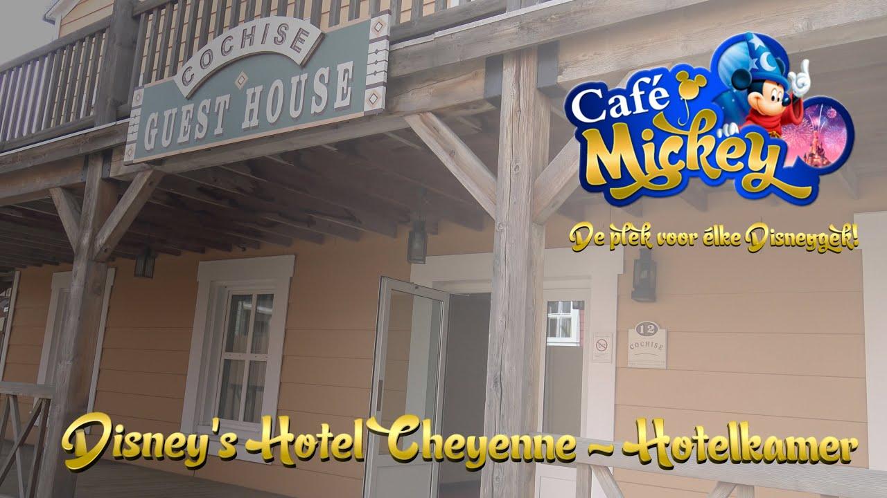 Camere Santa Fe Disneyland : 2016] disneys hotel cheyenne hotelkamer disneyland paris youtube