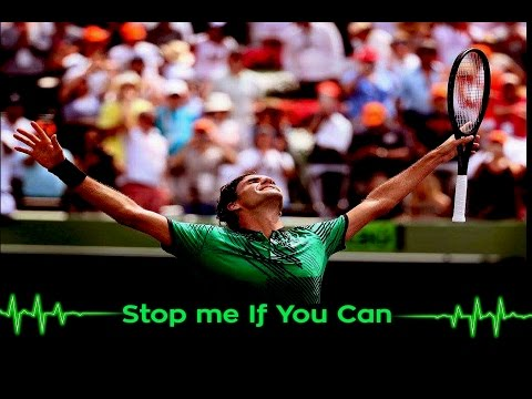 Roger Federer - The Phenomenal Come Back