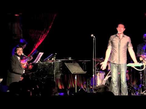 Joe Iconis & Rob Rokicki