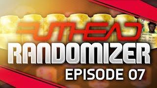 FIFA 16 - FUTHEAD RANDOMIZER #7 - A GAME OF TWO HALVES! (FIFA 16 ULTIMATE TEAM)