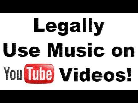 Free Music for Youtube Videos TUTORIAL | Creative Commons and Attribution