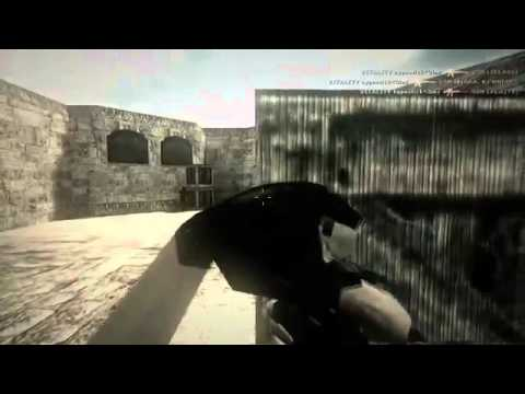 Counter&Strike  _  Keri Hilson ft. Nelly - Lose Control