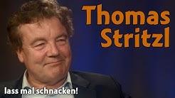 Lass mal schnacken! Folge 161: Thomas Stritzl