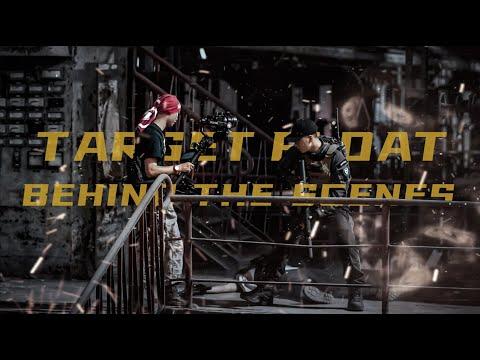TARGET: FLOAT Short-Film BTS