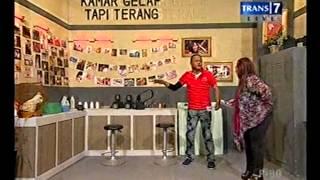 Opera Van Java  Hantunya Gak Keliatan Part 3