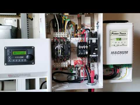 SOLAR CHARGE CONTROLLER SETUP, Solar Charge Controller Not Charging Battery