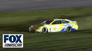 "Radioactive from Daytona - ""I [Expletive] Hate This Place."" - NASCAR Race Hub"