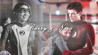 "Barry and Nora ✔ ""To See Your Father"""